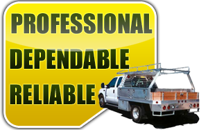 trust our sprinkler repair technicians