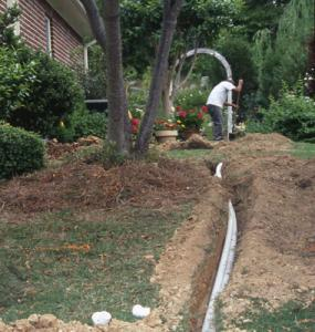Campbell Sprinkler Services